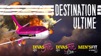 Visuel cours Destination ultime de DivasFit