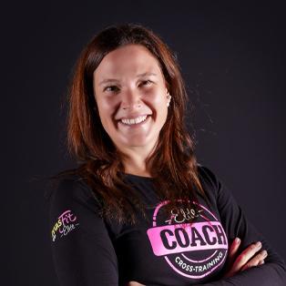 Photo Julie coach chez DivasFit
