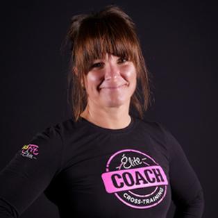 Photo Karine coach chez DivasFit