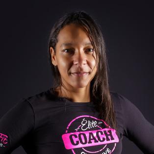 Photo Magdaleine coach chez DivasFit
