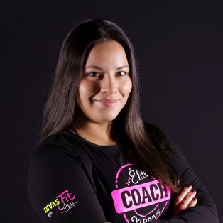 Photo Maria coach chez DivasFit