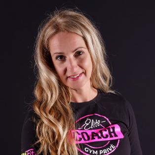 Photo Roxane coach chez DivasFit